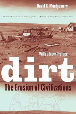Dirt: The Erosion of Civilizations (Paperback)