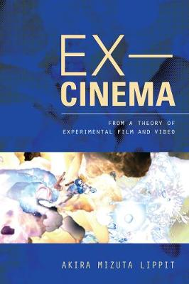 Ex-Cinema: From a Theory of Experimental Film and Video (Paperback)