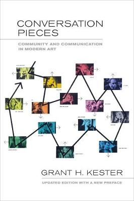 Conversation Pieces: Community and Communication in Modern Art (Paperback)