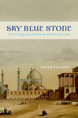 Sky Blue Stone: The Turquoise Trade in World History - California World History Library 20 (Paperback)