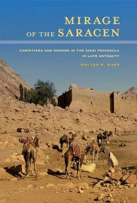 Cover Mirage of the Saracen: Christians and Nomads in the Sinai Peninsula in Late Antiquity - Transformation of the Classical Heritage 54