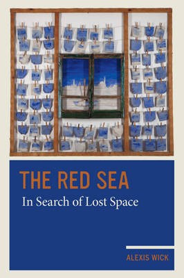 The Red Sea: In Search of Lost Space (Paperback)