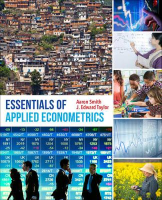 Essentials of Applied Econometrics (Paperback)