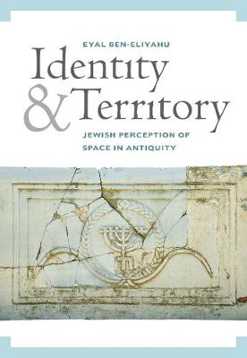 Identity and Territory: Jewish Perceptions of Space in Antiquity (Hardback)