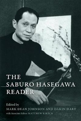 The Saburo Hasegawa Reader (Paperback)