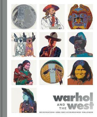 Warhol and the West (Hardback)