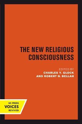 New Religious Consciousness (Paperback)
