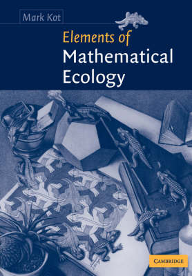 Elements of Mathematical Ecology (Paperback)