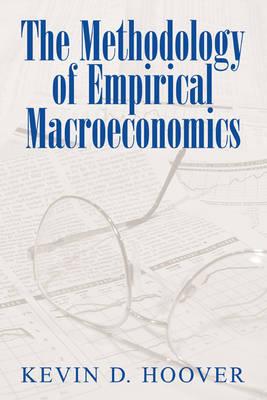 The Methodology of Empirical Macroeconomics (Paperback)