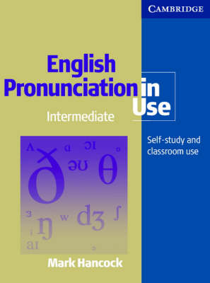 English Pronunciation in Use Pack with Audio Cassettes - English Pronunciation in Use