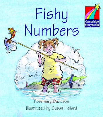 Fishy Numbers Level 1 ELT Edition (Paperback)