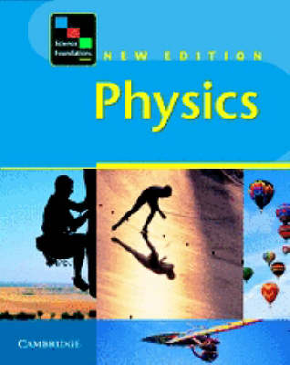 Science Foundations: Physics - Science Foundations (Paperback)