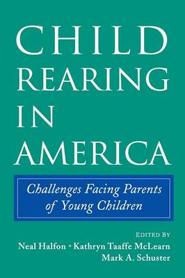 Child Rearing in America: Challenges Facing Parents with Young Children (Paperback)