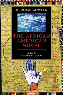 The Cambridge Companion to the African American Novel - Cambridge Companions to Literature (Paperback)