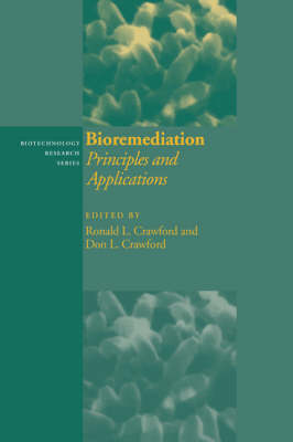 Bioremediation: Principles and Applications - Biotechnology Research (Paperback)
