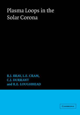 Plasma Loops in the Solar Corona - Cambridge Astrophysics (Paperback)