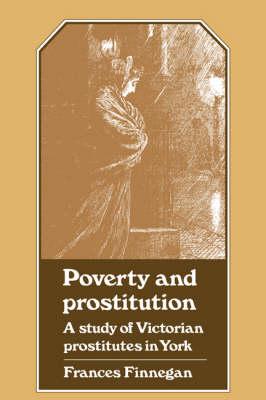 Poverty/Prostitution York (Paperback)