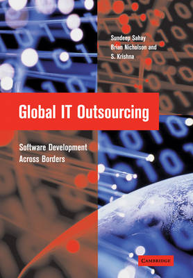 global outsourcing a closer look into