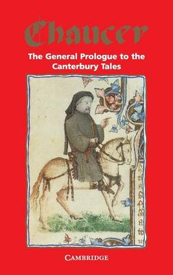 Selected Tales from Chaucer: The General Prologue to the Canterbury Tales (Paperback)