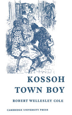 Kossoh Town Boy School edition (Paperback)