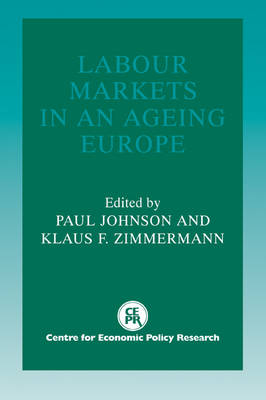 Labour Markets in an Ageing Europe (Paperback)