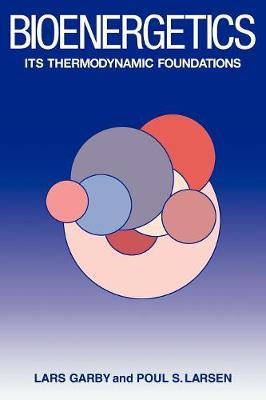 Bioenergetics (Paperback)
