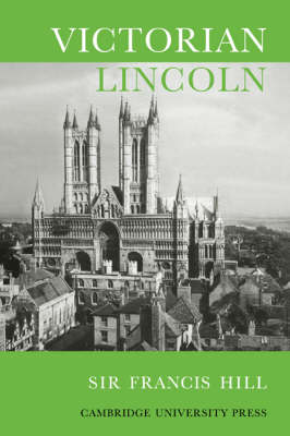 Victorian Lincoln (Paperback)