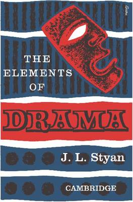 The Elements of Drama (Paperback)