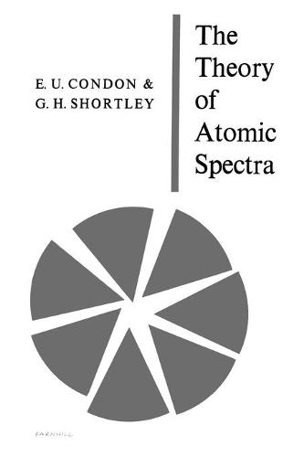The Theory of Atomic Spectra (Paperback)