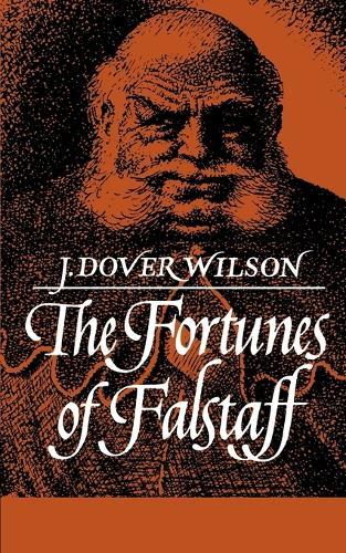Fortunes of Falstaff (Paperback)