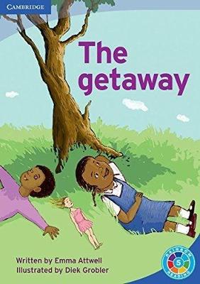 The Getaway: Landscape - Landscape (Paperback)