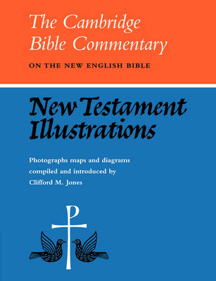 New Testament Illustrations - Cambridge Bible Commentaries on the New Testament (Paperback)