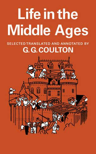 Life Middle Ages 3 and 4 (Paperback)