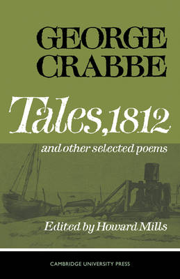 Tales 1812 and Selected Poems (Paperback)