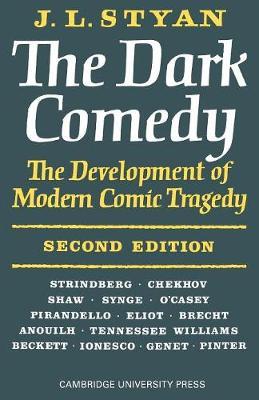 The Dark Comedy (Paperback)