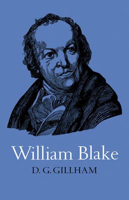 British and Irish Authors: William Blake (Paperback)