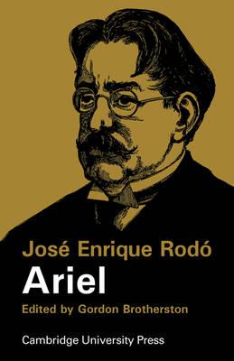 Ariel (Paperback)