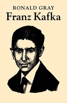 Major European Authors Series: Franz Kafka (Paperback)