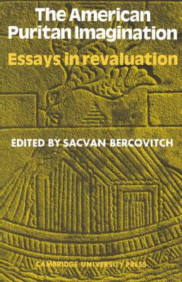 American Puritan Imagination: Essays in Revaluation (Paperback)