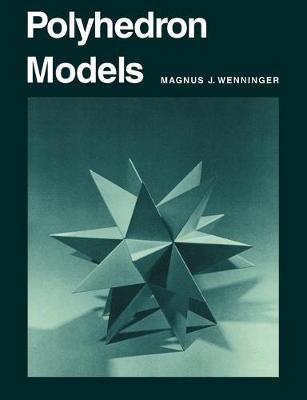 Polyhedron Models (Paperback)
