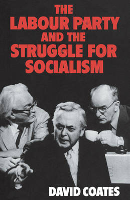 The Labour Party and the Struggle for Socialism (Paperback)