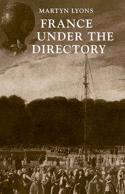 France under the Directory (Paperback)