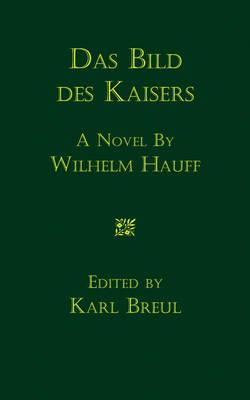 Das Bild des Kaisers: Novelle (Paperback)