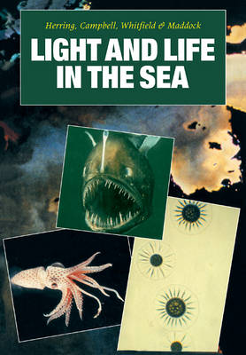 Light and Life in the Sea (Paperback)