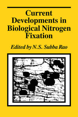 Current Developments in Biological Nitrogen Fixation (Paperback)