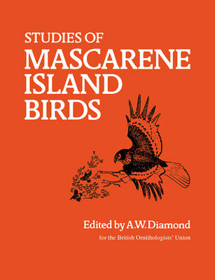 Studies of Mascarene Island Birds (Paperback)