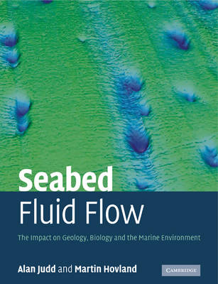 Seabed Fluid Flow: The Impact on Geology, Biology and the Marine Environment (Paperback)