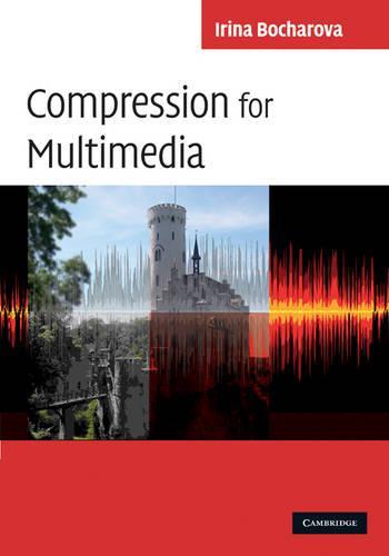 Compression for Multimedia (Hardback)