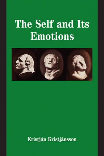 The Self and its Emotions - Studies in Emotion and Social Interaction (Hardback)