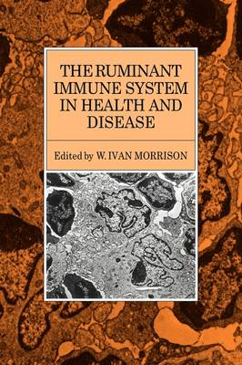 The Ruminant Immune System in Health and Disease (Paperback)